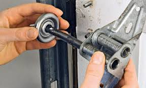 Garage Door Tracks Repair Everett