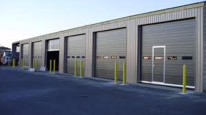 Commercial Garage Door Repair Everett