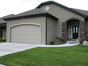 Residential Garage Doors Repair Everett