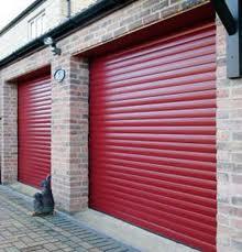 Rollup Garage Door Everett